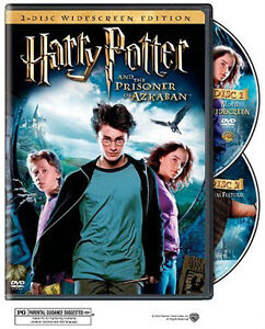 Harry Potter and the Prisoner of Azkaban (Two-Disc Widescreen)