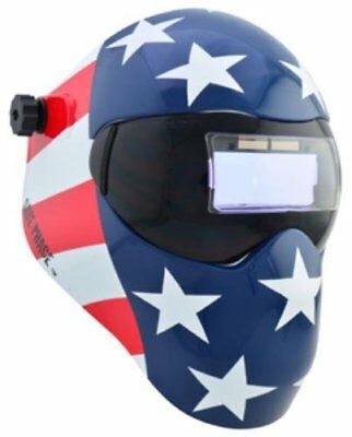 Heaven/'s Wrath New Save Phace EFP-B Series Welding Helmet #10 /& Clear Lenses