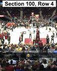 Cleveland Cleveland Cavaliers Sports Tickets