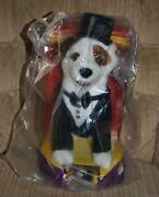 Wishbone Plush