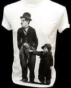 Charlie Chaplin Shirt