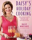 Daisy Martinez Paperback Cookbooks