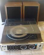 Panasonic Record Player