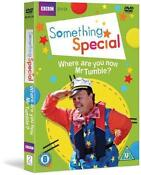 Something Special DVD