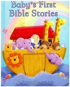 Baby First Book