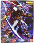 MG Red Frame