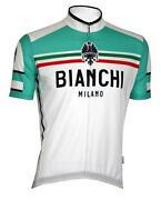 Bianchi Trikot