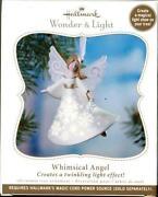Hallmark Wonder Light