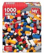 Lego Bricks 1000