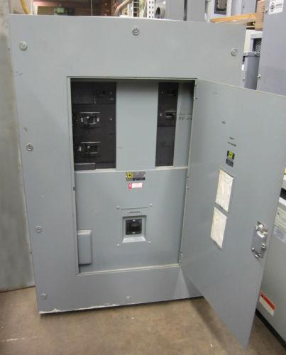 on 12 volt distribution panel