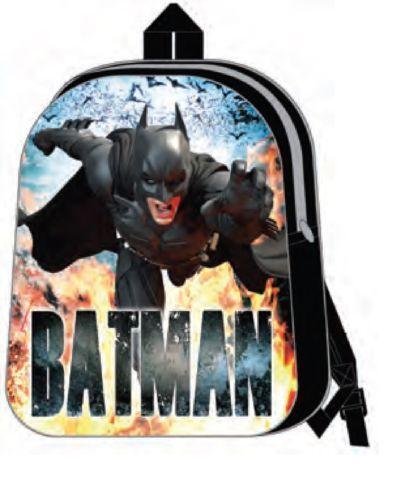 Batman Backpack  a2d71052f10ed