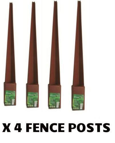 Garden Fence Posts eBay