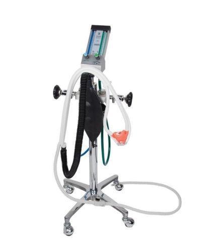 Nitrous Flowmeter Dental Ebay