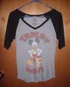 Womens Disney Shirts