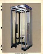Glass Bell Telephone