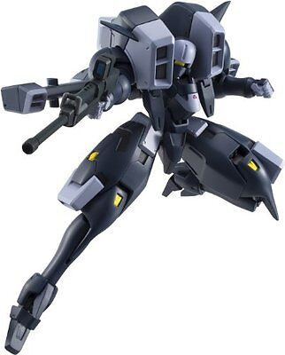 Robot Spirit Exellent Reality  Side Ms  Airlies  Oz Machine  From Bandai Figure