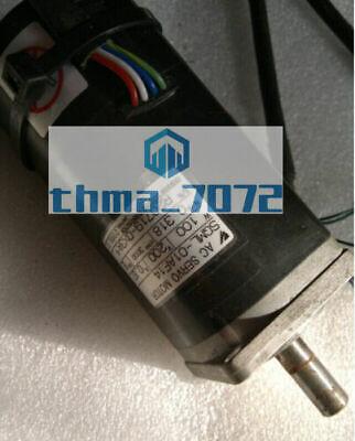 Used Yaskawa Ac Servo Motor Sgml-01af14 100w Tested