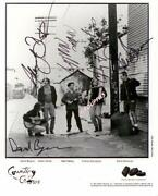 Counting Crows Signed