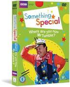 Mr Tumble DVD