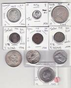 Bermuda Coins