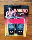 Rambo Rambo Action Figure Accessories