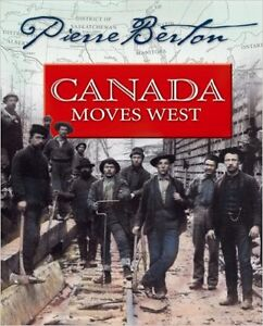 More Books of Western Canada