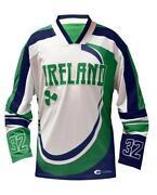 Irish Hockey Jersey