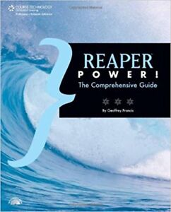 Reaper Power: The Comprehensive Guide