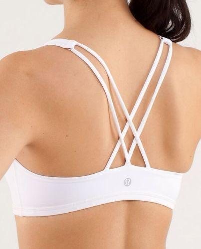 d6a54afcf5 Lululemon Free to Be Bra