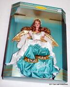 Angel of Peace Barbie