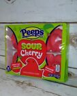 Peeps Cherry Seasonal Candy