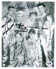 Lost Cast Signed