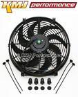 Electric Radiator Fan