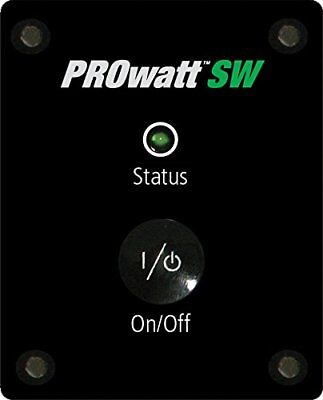 Xantrex 808-9001 PROwatt SW Remote Switch Xantrex Remote-switch