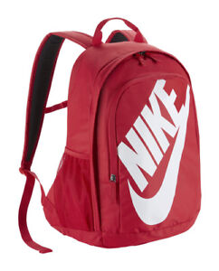 Nike Hayward Futura 2.0 Laptop Backpack University RedWhite
