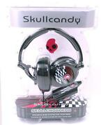 Skullcandy Headphones Bass