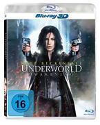 Underworld Blu Ray