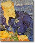 Art Vincent van Gogh Figures
