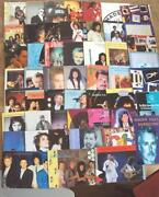 Queen LP Lot