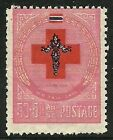 Thailand Red Cross Stamps