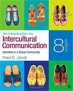 Introduction to Intercultural Communication 8th Edition