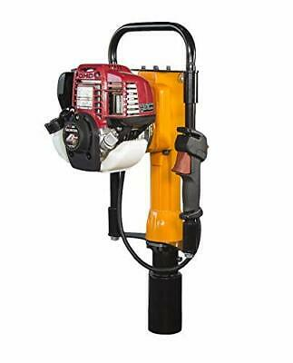 Gas Powered Post Driver 4 Stroke 1100 By Skidril - T-post Package