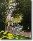 Claude Monet Art Paintings