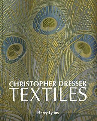 Christopher Cassettiera Prodotti Tessili Da Harry Lyons,Nuovo Libro ,Free & ,(