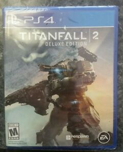 Titanfall 2 Deluxe Edition