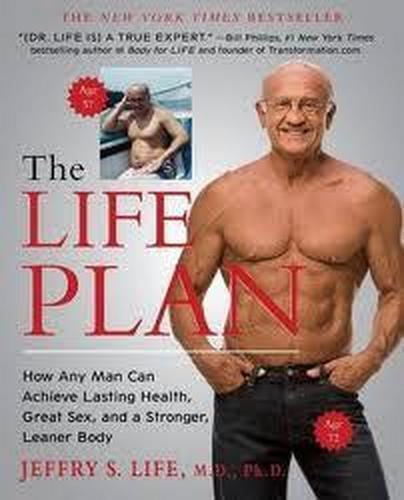 NEW The Life Plan By Jeffry S Life Paperback Free Shipping