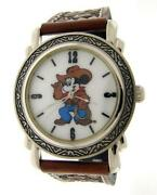 Pedre Mickey Mouse Watch