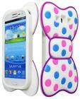 Samsung Galaxy s 3 3D Silicone Case