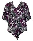Plus Size Tunics 4X
