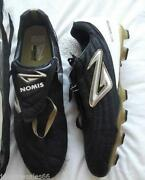 Nomis Football Boots